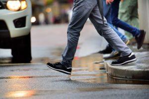pedestrian accident in Seattle